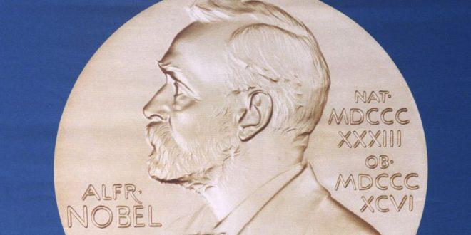 Nobel da Química para trio que desenvolveu método para observar as biomoléculas