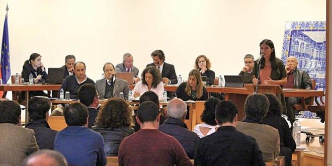 CDS-PP: Fernando Camelo de Almeida vota contra taxa de IMI