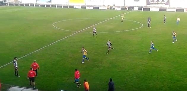 Futebol: Bruno Afonso e Koka suspensos preventivamente