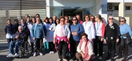 Hospital de Ovar assinalou o Dia Mundial da Diabetes
