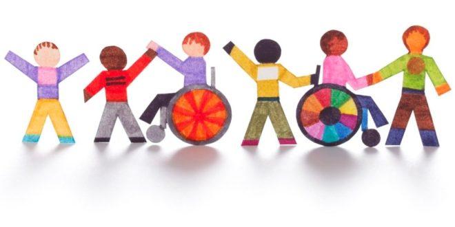 JS lembra o Dia Internacional das Pessoas com Deficiência