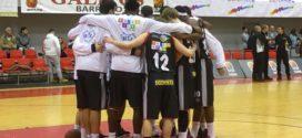 Basquetebol: Vitórias preciosas que deixam respirar