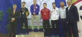 Atleta do Arada sagra-se vice-campeão nacional de Karaté