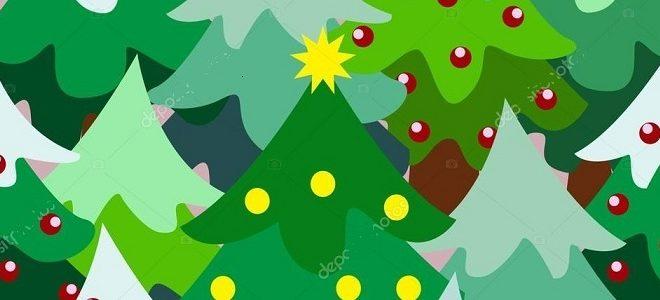 As (micro)florestas mágicas do Natal
