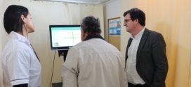 Hospital de Ovar avalia o risco de queda da população sénior