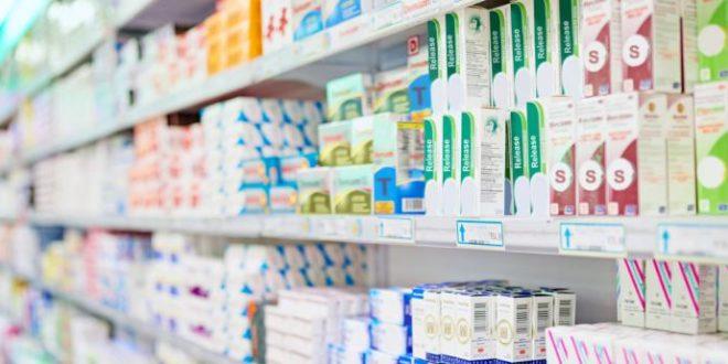 Número de farmácias em insolvência mais do que triplicou em cinco anos