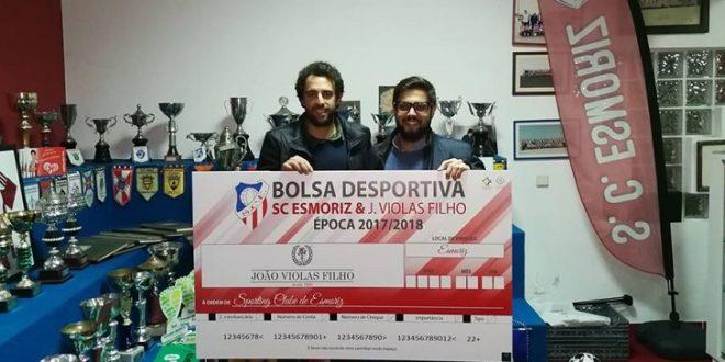 SC Esmoriz cria bolsa desportiva para atletas carenciados