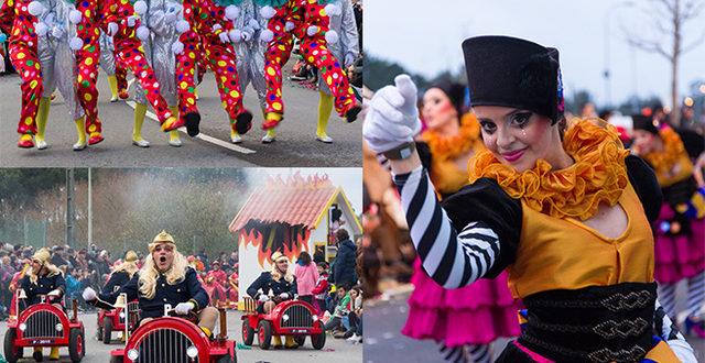 Carnaval de Ovar: A visão de um outsider