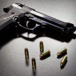 arma fogo