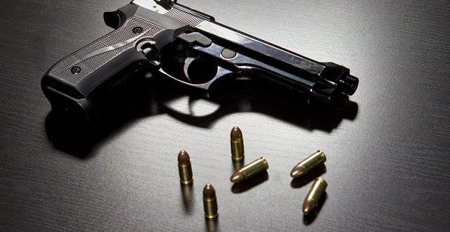 PJ detém homem por crime de ameaças com arma de fogo