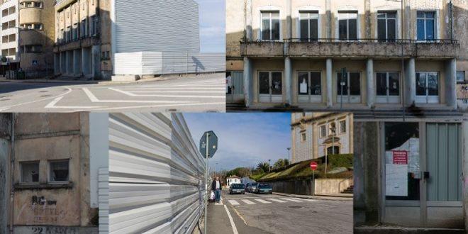 O Cine-Teatro de Ovar – Abílio Miguel