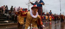 Carnaval da Torreira com sabor vareiro