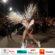 Cor, ritmo e sensualidade no desfile das escolas de samba