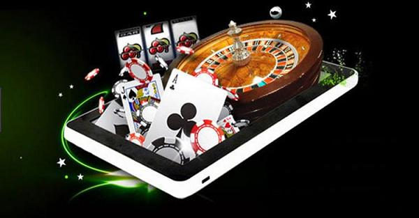 O fenómeno dos casinos online