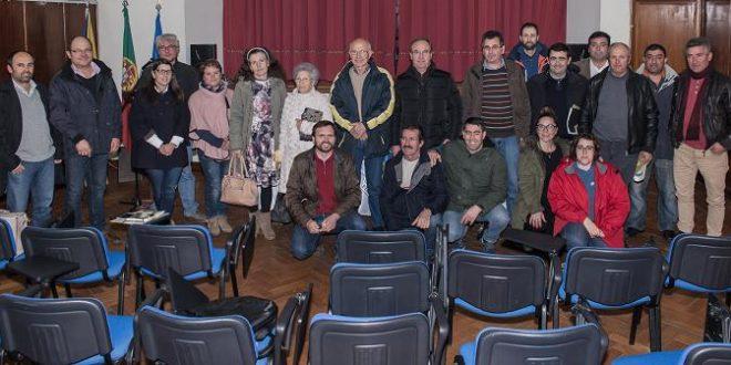 Válega: Junta de freguesia apoia associações