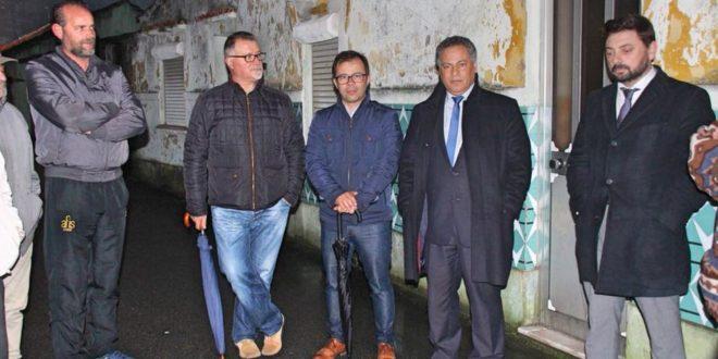 Moradores do Lamarão cansados de esperar por obras prometidas