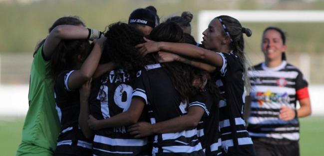 Futebol: Vareiras a um pequeno passo da Liga Allianz