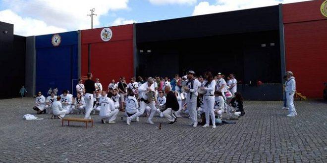Uma Aldeia que é Capital do Carnaval em Portugal
