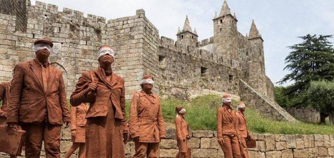 Imaginarius com 21 artistas emergentes em estreia nacional
