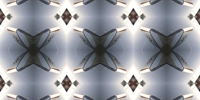 """""""Simetrias Triviais"""" no Maio do Azulejo"""