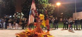 Costa de Prata em quarto lugar no Troféu Nacional de Samba