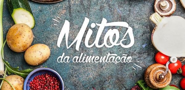 Mitos da Alimentação – Cristiana Costa