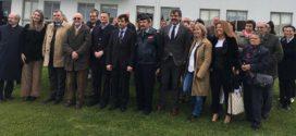 Empresas químicas apoiam 12 projectos comunitários em Estarreja