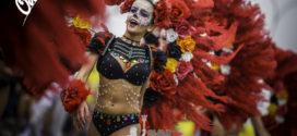 Grande Corso Carnavalesco – Domingo