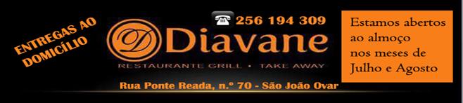 Diavane Banner