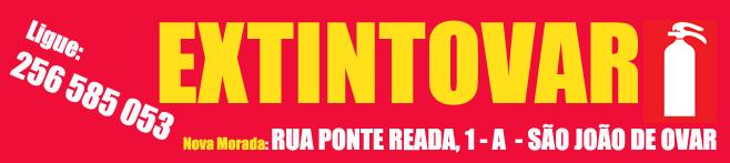 Extintovar Banner