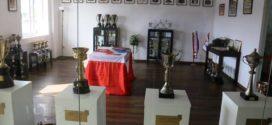 Museu e Memorial marcam Bodas de Ouro do Esmoriz GC