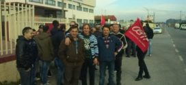 PCP defende a reposição dos salários na Sorgal