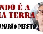 Sérgio Lamarão